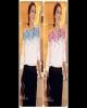 Video Hướng dẫn cách cắt áo sơ mi nữ cổ tròn