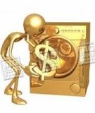 Báo cáo kiểm toán: Các báo cáo tài chính hợp nhất của ngân hàng ngoại thương Việt Nam