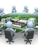 Kết quả hội thảo Cải tiến hệ thống báo cáo và chuyển lưu thông tin giữa TTDT/DVVL và cấp quản lý