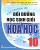 Ebook Các chuyên đề bồi dưỡng học sinh giỏi Hóa học 10: Phần 2