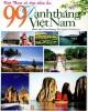 Ebook 99 danh thắng Việt Nam: Phần 1