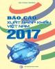 Ebook Báo cáo xuất nhập khẩu Việt Nam 2017: Phần 1