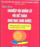 Giáo trình Nghiệp vụ quản lý và kế toán kho bạc nhà nước - ThS. Nguyễn Kim Quyến