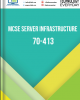 Ebook MCSE server infrastructure 70-413