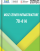 Ebook MCSE server infrastructure 70-414