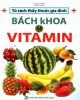 Ebook Bách khoa vitamin: Phần 2