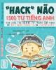 Ebook Hack não 1500 từ tiếng Anh: Phần 1