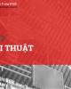 Bài giảng Kỹ thuật lập trình: Bài 3 - ThS. Trịnh Thành Trung