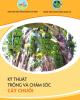 Ebook Kỹ thuật trồng và chăm sóc cây chuối