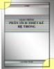 Giáo trình phân tích thiết kế hệ thống thông tin - ĐH Công nghiệp TP Hồ Chí Minh