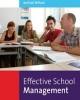 Ebook Quản trị hiệu quả trường học
