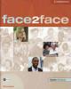 Giáo trình Face2Face starter workbook: Phần 2