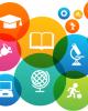 Nghiên cứu mô hình phục vụ của thư viện trường học