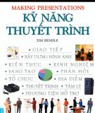Ebook Kỹ năng thuyết trình