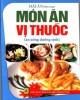 Ebook Món ăn vị thuốc (Ăn uống dưỡng sinh): Phần 1