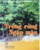 Ebook Trồng rừng ngập mặn: Phần 1