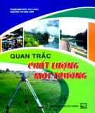 Ebook Quan trắc chất lượng môi trường: Phần 1