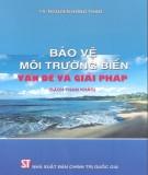 Ebook Bảo vệ môi trường biển (Vấn đề và giải pháp) - TS. Nguyễn Hồng Thao