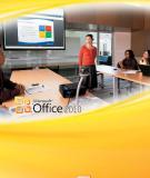 Giáo trình Hướng dẫn sử dụng Powerpoint 2010