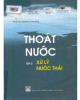Giáo trình Thoát nước (Tập 2) - PGS.TS. Hoàng Văn Huệ (chủ biên)