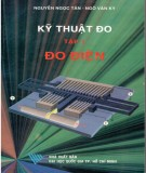 Ebook Kỹ thuật đo (Tập 1 - Đo điện ): Phần 1
