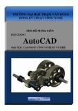 Bài giảng AutoCAD