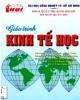 Giáo trình Kinh tế học: Phần 1 - TS. Nguyễn Minh Tuấn (chủ biên)