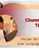 Bài giảng Quản trị học: Chương 7 - GV. Bùi Hoàng Ngọc