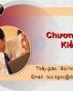 Bài giảng Quản trị học: Chương 9 - GV. Bùi Hoàng Ngọc