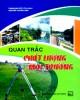 Ebook Quan trắc chất lượng môi trường: Phần 2