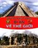 Ebook Những hiện tượng bí ẩn về thế giới: Phần 1