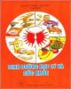 Ebook Dinh dưỡng hợp lý và sức khỏe: Phần 1