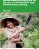 Ebook Mô hình khuyến khích đa lợi ích: Các lựa chọn cho kế hoạch hành động REDD của tỉnh Lâm Đồng