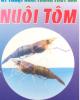 Ebook Kỹ thuật nuôi trồng thủy sản - Nuôi tôm