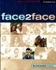 Giáo trình Face2face pre-intermediate workbook: Phần 1