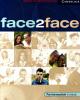 Giáo trình Face2face pre-intermediate workbook: Phần 2