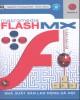 Ebook Macromedia flash MX: Phần 1 - NXB Lao động Xã hội