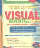 Ebook Tự học lập trình visual basic.NET một cách nhanh chóng và có hiệu quả nhất: Phần 1 - NXB Giao thông Vận tải
