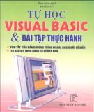 Ebook Tự học visual basic và bài tập thực hành: Phần 1 - NXB Trẻ