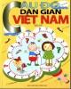 Ebook Câu đố dân gian Việt Nam: Phần 2 - NXB Hồng Đức