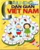 Ebook Câu đố dân gian Việt Nam: Phần 1 - NXB Hồng Đức