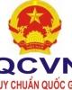 QCVN 07:2010/BXD Quy chuẩn kỹ thuật quốc gia các công trình hạ tầng kỹ thuật đô thị