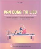 Ebook Vận động trị liệu: Phần 1