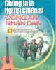 Ebook Chúng ta là chiến sỹ Công an Nhân dân - 119 bài hát phổ biến trong lực lượng Công an Nhân dân