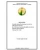 Bài giảng Đường lối quốc phòng và an ninh của Đảng Cộng sản Việt Nam: Bài 3
