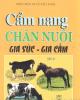Ebook Cẩm nang chăn nuôi gia súc - gia cầm (Tập 3) - NXB Nông nghiệp