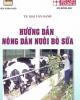 Ebook Hướng dẫn nông dân nuôi bò sữa