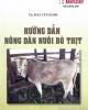 Ebook Hướng dẫn nông dân nuôi bò thịt