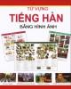 Ebook Từ vựng tiếng Hàn bằng hình ảnh