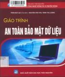 Giáo trình An toàn bảo mật dữ liệu: Phần 1 - NXB Đại học Thái Nguyên